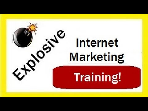 Internet Marketing Blueprint with Online Video Training Courses and Tutorials!