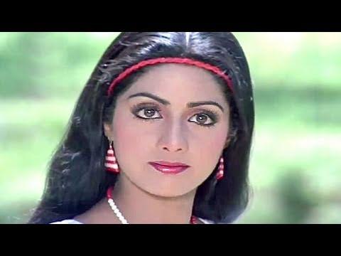 Bichhoo Lad Gaya | Amitabh Bachchan, Sridevi | Kishore Kumar | Inquilaab | Romantic Song