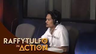 Video Lalaki na nanaboy ng kumukulong tubig sa misis muntikan nang matadyakan ni Raffy Tulfo! MP3, 3GP, MP4, WEBM, AVI, FLV September 2018