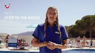 Double Olympic gold medallist, Rebecca Adlington, OBE, shares the dos and don'ts when it comes to teaching your kids how to swim at the TUI FAMILY LIFE Bellevue Resort in Croatia.  Find out more at http://thomson.co.uk/swim-school  Browse our TUI FAMILY LIFE holidays at http://thomson.co.uk/holidays/family-lifeConnect with us:Facebook: http://facebook.com/thomsonholidays Twitter: http://twitter.com/thomsonholidays Instagram: http://instagram.com/thomsonholidays