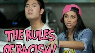 The Rules of Racism (ft. Ryan Higa) - YouTube