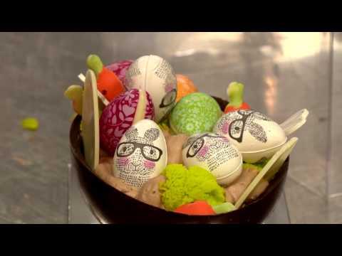 Les GastroKids préparent Pâques