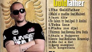 Gold AG Feat 2po2   Andini - Te Falem Ty