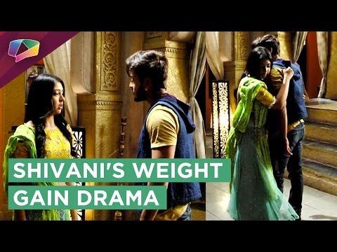 Veer targets Rangeela | Will Shivani gain weight ?