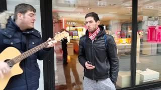 Download Lagu Esseker duo feat. Ibrahim - Da je tuga snijeg Mp3