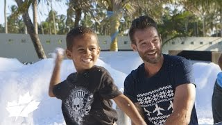 This year we're bringing a snowy Canadian Christmas to a community in the Dominican Republic. Learn more about why we did ...