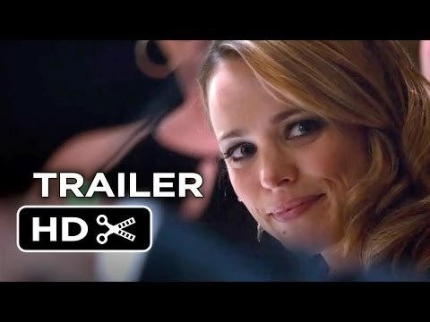 Southpaw TRAILER 1 (2015) - Jake Gyllenhaal, Rachel McAdams Movie HD