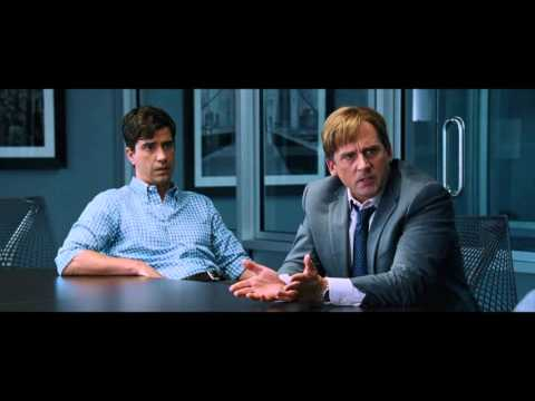 The Big Short (Featurette 'The Big Leap')