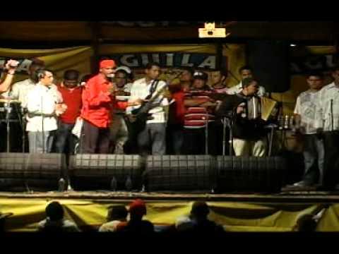 Te Bailaron El Indio Farid Ortiz Y Anuar Garcia