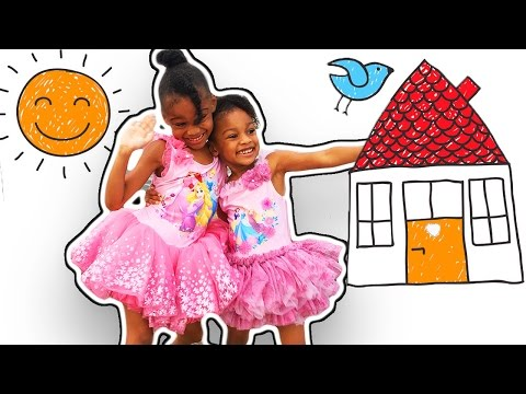 Funny Kids In Real Life | Naiah and Elli Toys Show