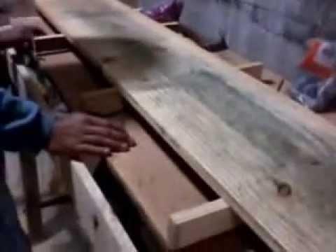 Tutorial Construção passo a passo das formas para coluna de concreto