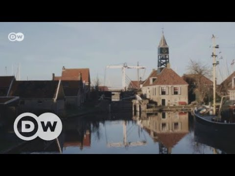 Leeuwarden: Europäische Kulturhauptstadt 2018 | DW De ...