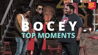 Video Maharaja Lawak Mega 2017 | Bocey Top Moments MP3, 3GP, MP4, WEBM, AVI, FLV Oktober 2018
