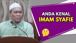 Video Kenal Tak, Imam Syafi'i ? | Ustaz Auni Mohamad MP3, 3GP, MP4, WEBM, AVI, FLV September 2018