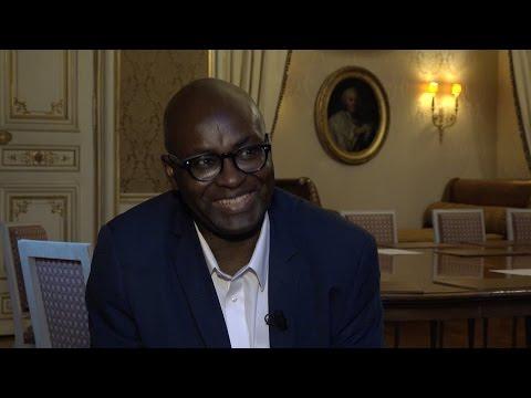 Achille Mbembe - Politiques de l�inimiti�
