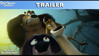 Nonton Open Season  Scared Silly    Official Trailer Film Subtitle Indonesia Streaming Movie Download