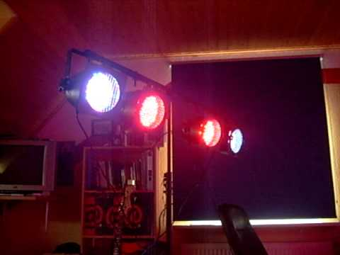 Par 56 LED Test und Check