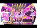 Download Video Fromis_9(프로미스나인) - LOVE RUMPUMPUM @인기가요 Inkigayo 20190714