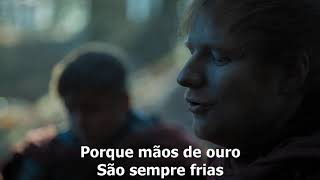 Musica Ed Sheeran - Game of Thrones Sétima temporada 7 Episodio 1 #Dragonstone Game of Thrones - Season 7 - Ed Sheeran - Arya Stark - Lannister Song ...