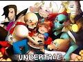 Undertale - valeu amigo (AMV) (Animação)
