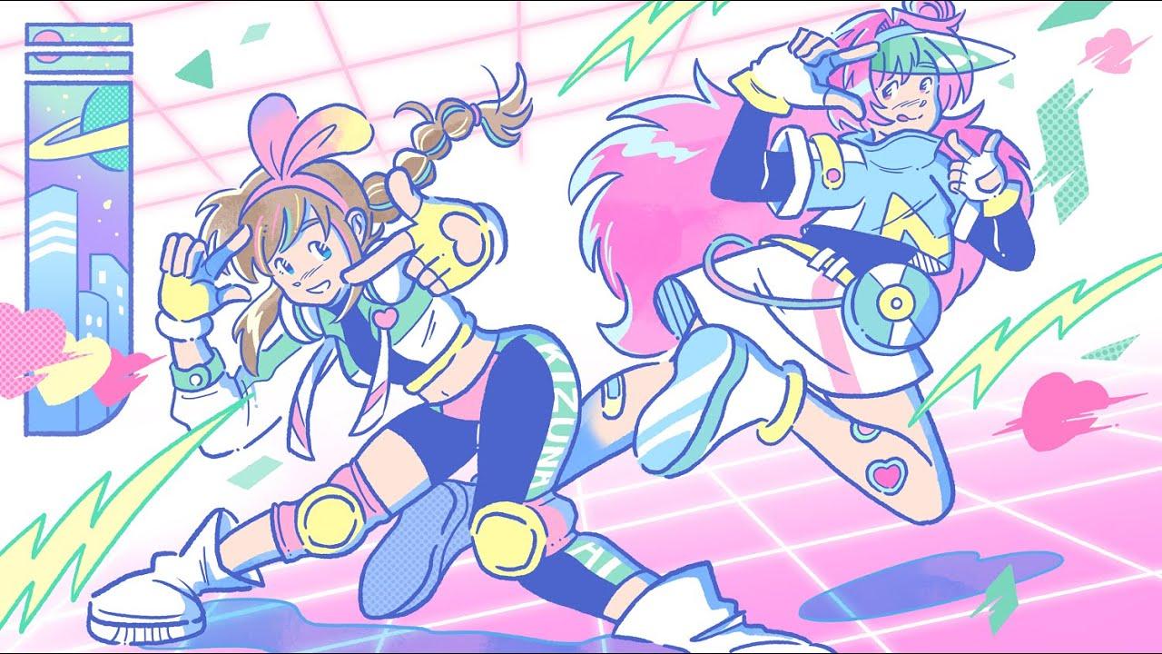 【Music】Kizuna AI - Again (Moe Shop Remix)