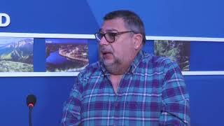 CUMPLIO SEIS MESES EN EL GOBIERNO MUNICIPAL: NOTA AL INTENDENTE DE CAPILLA FABRICIO DIAZ