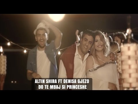 Altin Shira ft.Denisa Gjezo