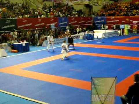 Karate Sea Games 2011 - Male - Kata Empi