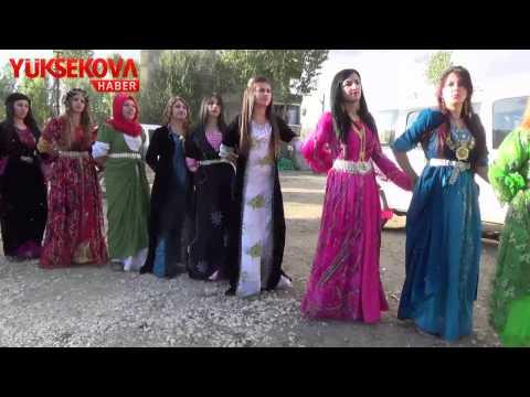 Yüksekova Düğünleri ( 05-06 Ekim)