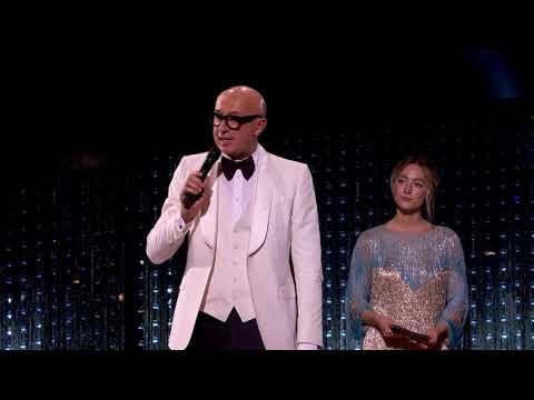 Marco Bizzarri for Gucci | Business Leader Award | The Fashion Awards 2018