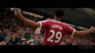 FIFA 17 - The Journey Trailer - E3 2016 by IGN