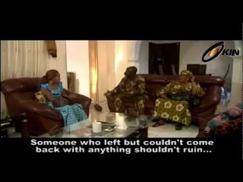 Baba Kango - Yoruba Nollywood Movie (Full Movie)