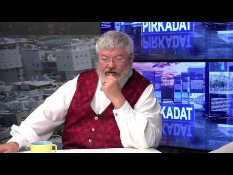 PIRKADAT: Szőcs Géza