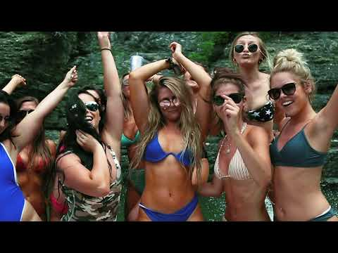 THE BOAT PARTY OF THE SUMMER: LAKE CUMBERLAND 2020