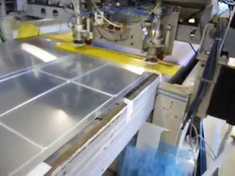 Laser (500W) cutting mirror
