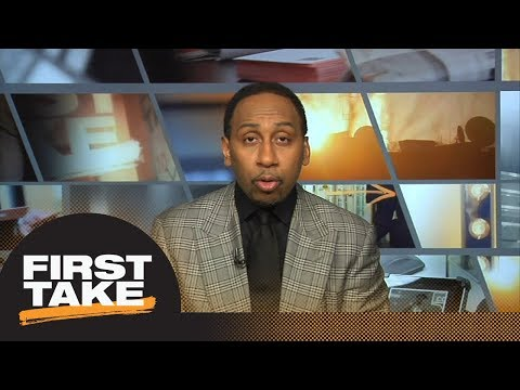 Stephen A. Smith: Dwane Casey rescued DeMar DeRozan by benching him Game 3 | First Take | ESPN