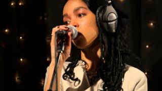 FKA twigs - Full Performance (Live on KEXP) - YouTube
