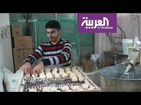 العرب اليوم - شاهد: فتى متفوق يصدم الجمهور بمعلومة غريبة