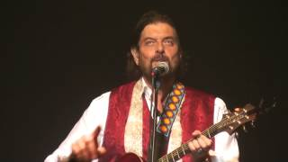 Alan Parsons Project Eye In The Sky 2015