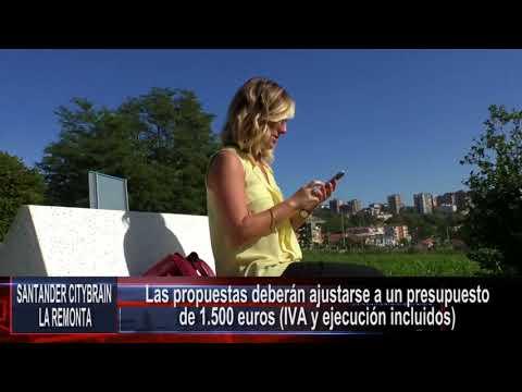 Santander City Brain Reto La Remonta