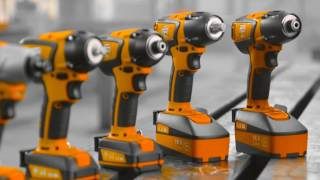 Product video: The new FEIN cordless drill/drivers