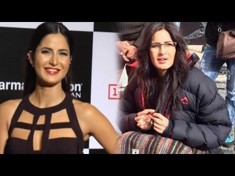 REVEALED: Katrina Kaif Opens Up About Fitoor And J