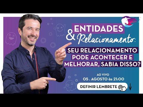 Entidades e Relacionamento: Seu relacionamento pode acontecer e melhorar, sabia disso?
