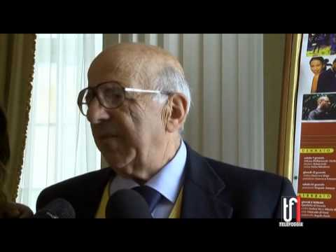 PARLA FOGGIANO LA 47ESIMA EDIZIONE CONCERTISTICA DEGLI AMICI DELLA MUSICA