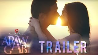 Video Precious Hearts Romances presents Araw Gabi Full Trailer: Coming Soon on ABS-CBN! MP3, 3GP, MP4, WEBM, AVI, FLV April 2018