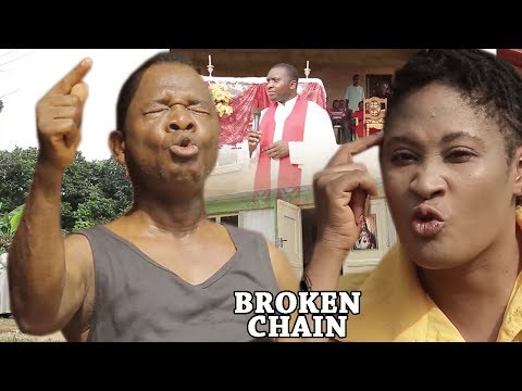 Broken Chains 1&2 - 2018 Latest Nigerian Nollywood Movie/African Movie/Family Movie Full Hd