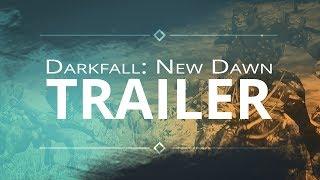Видео к игре Darkfall: New Dawn из публикации: Дата релиза Darkfall: New Dawn и новый трейлер