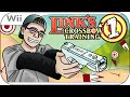 Link s Crossbow Training Cap tulo 1: Ordon Y Pat bulo D