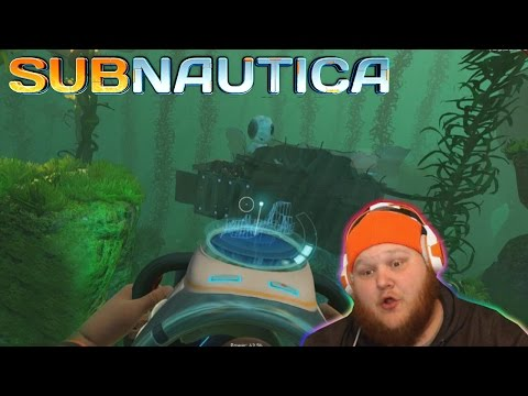 Subnautica | #3 SEARCH PARTY (видео)