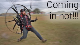 Video Letting Other People Try My Paramotor MP3, 3GP, MP4, WEBM, AVI, FLV Mei 2018